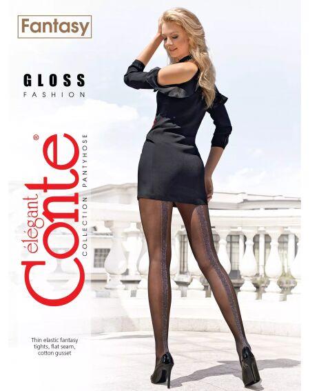 Conte Gloss