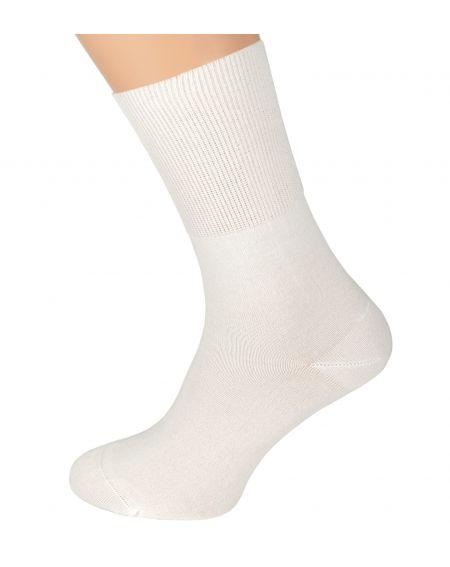 Skarpety Bratex Foot Loose Medic Aloe Vera 36-46