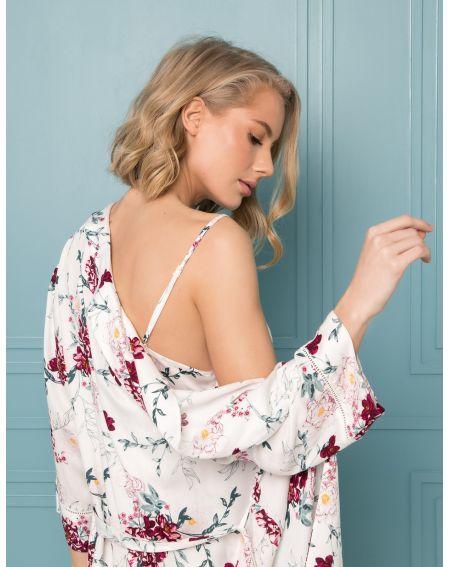 Piżama Aruelle Olivia Short w/r XS-XL