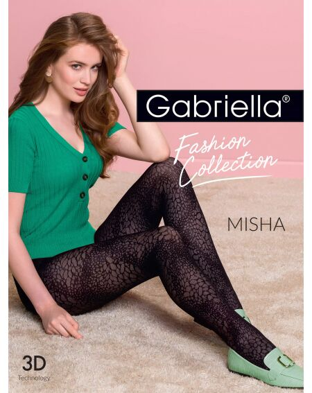 Gabriella Misha