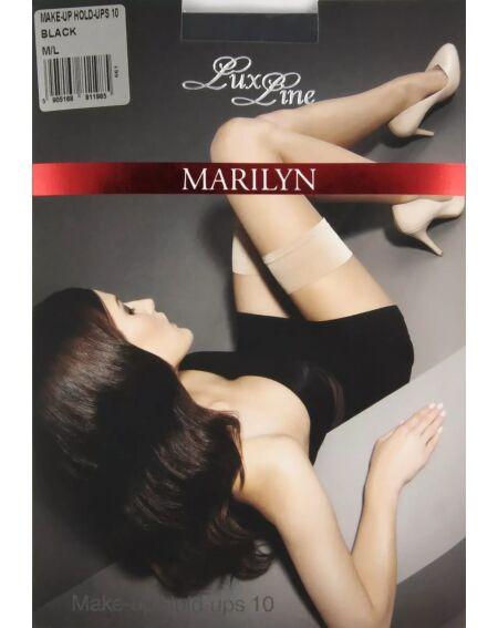 Marilyn Make-up hold-ups 10...