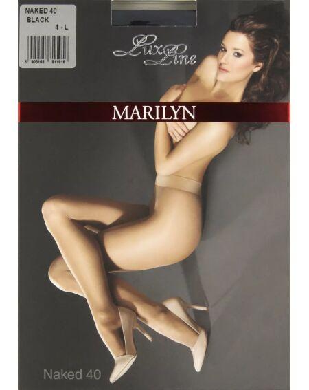 Marilyn Naked 40 den