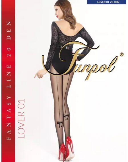 Funpol Lover 01 20 den