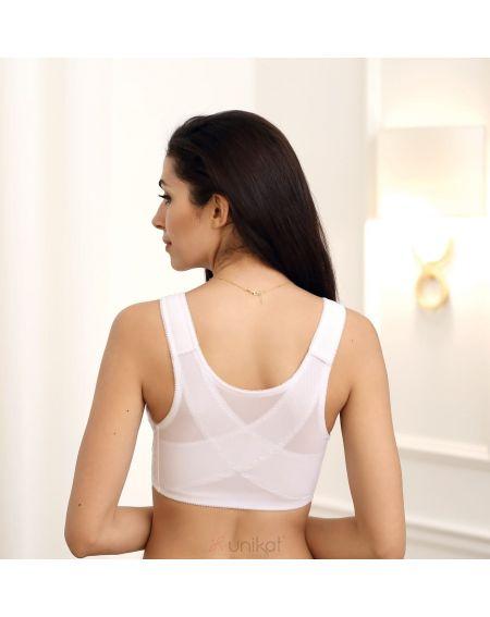 Unikat Walentyna, a soft bra without underwire