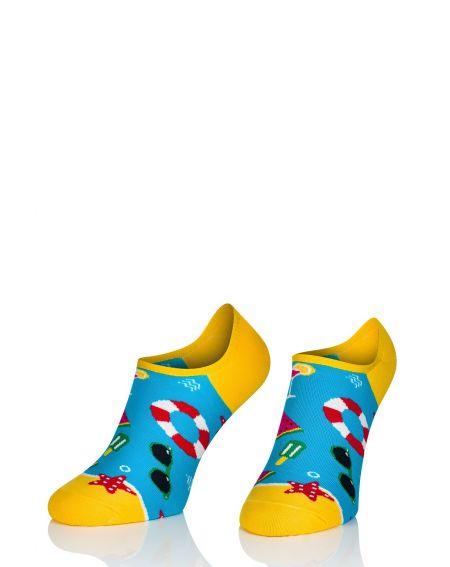 Intenso 037 Luxuriöse Unisex-Socken aus weicher Baumwolle 35-46