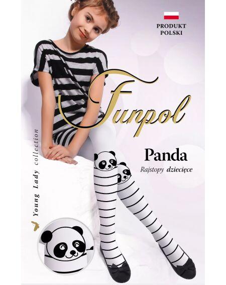 Funpol Panda 50 den