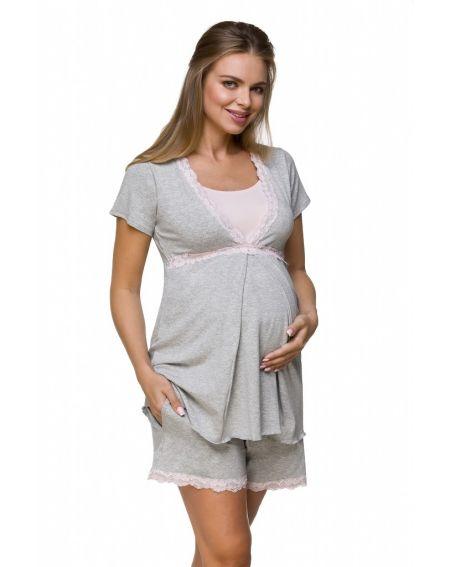 Piżama Lupoline 3126 K