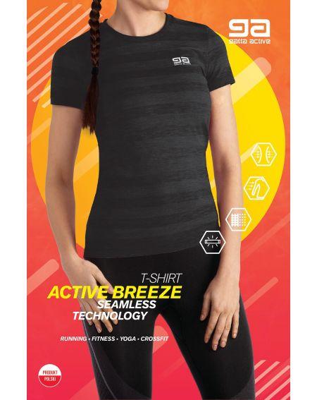 Gatta 42044S T-shirt Active Breeze Femme