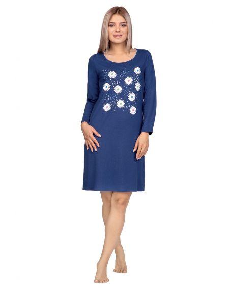 Regina 397 Länge / y S-XL Damenhemd