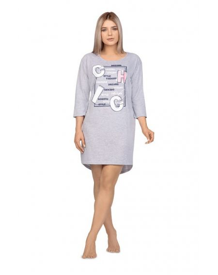 Regina 403 3/4 S-XL Damenhemd