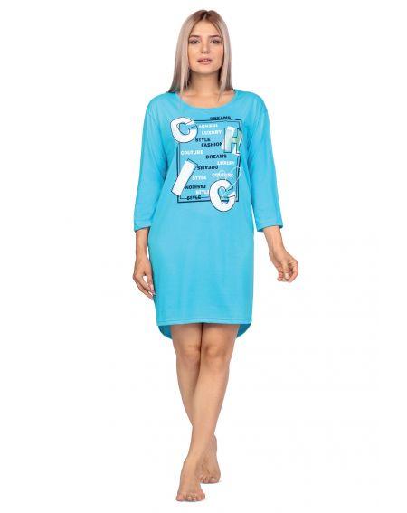 Regina 403 3/4 2XL-3XL Hemd für Damen