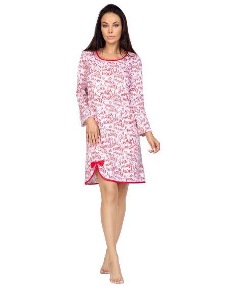 Regina 402 lang / y M-XL Shirt für Damen