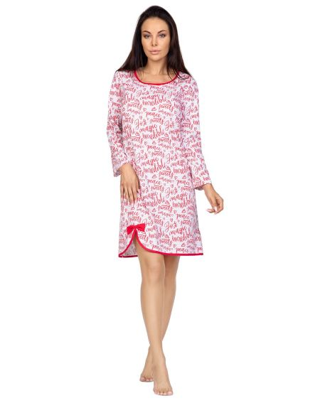 Regina 402 long / y M-XL shirt for women