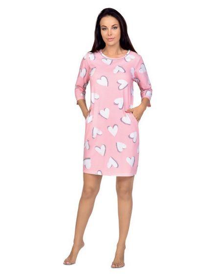 Regina 398 3/4 2XL Hemd für Damen
