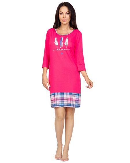 Regina 401 7/8 S-XL Damenhemd