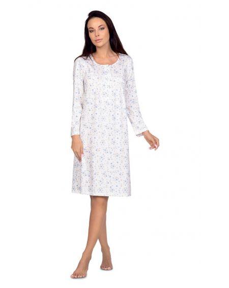 Regina 081 lang / y M-XL Shirt für Damen