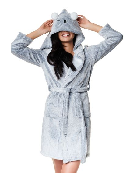 Henderson Ladies 39304 Ziggy S-XL bathrobe