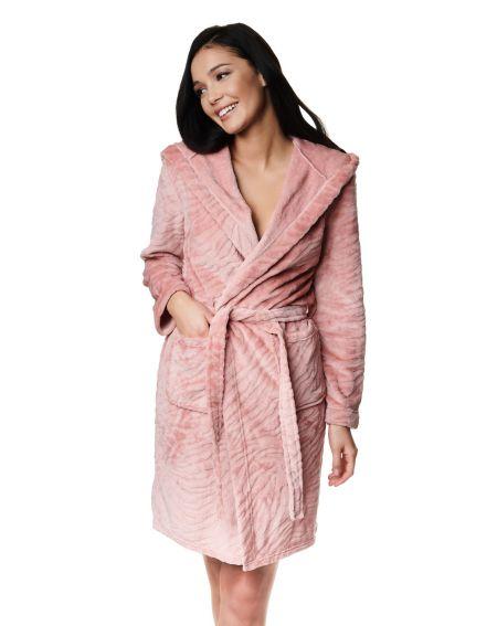 Henderson Ladies 39309 Zanzibar S-XL bathrobe