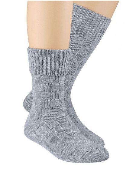 Steven calcetines de lana art.093