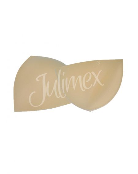 Wkładki Julimex z pianki Bikini Push-Up WS 18