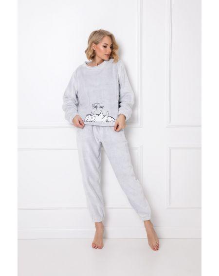 Piżama Aruelle Marthine Set Soft XS-XL