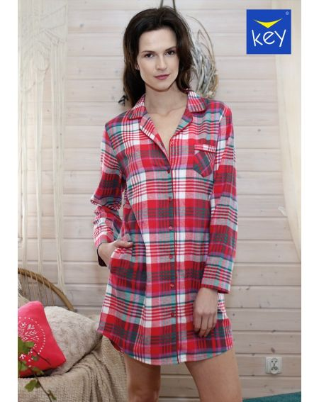 Key LND 435 B21 S-XL shirt
