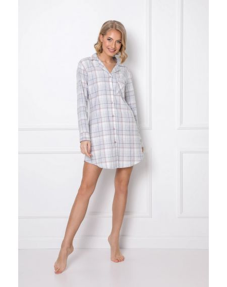 Aruelle Amalia Nightdress shirt, length / r XS-2XL
