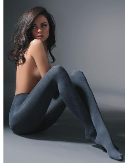 Gabriella Melange Strumpfhose 50 den