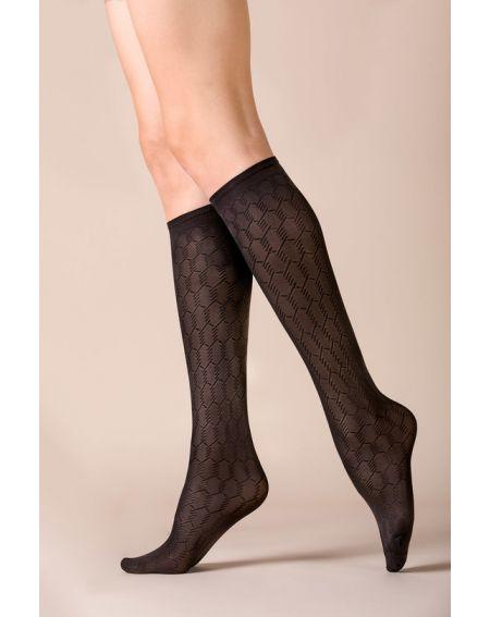 Gabriella Sim's Knee Socks
