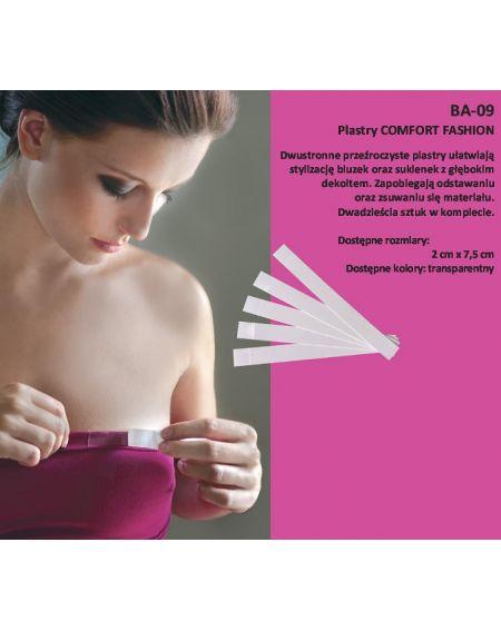 Julimex Comfort Fashion BA 09 20mm A'20 Pflaster
