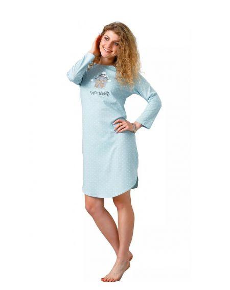 Piżama M-Max Tamari 1074 dł/r S-XL