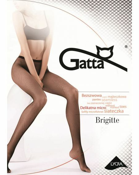 Collants résille Gatta Brigitte wz.06 1-4