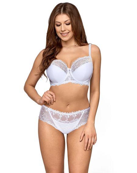 Ava 1875 Maxi semi soft bra