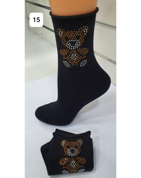 Magnetis 42 Bär 21/22 Socken