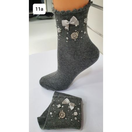 Magnetis 51 Zirconia / bow 21/22 socks