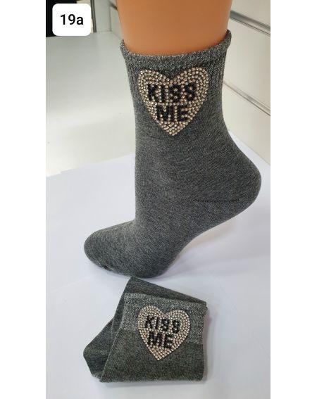 Magnetis 44 Kiss Me 21/22 socks