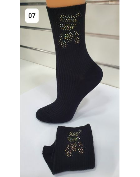 Chaussettes Magnetis 49 Ours 21/22