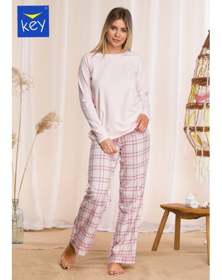 Piżama Key LNS 042 B21 S-XL