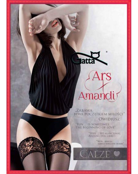 Pończochy Gatta Ars Amandi Calze 03