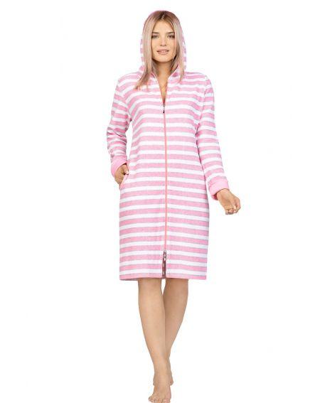 Regina 965 2XL-3XL bathrobe