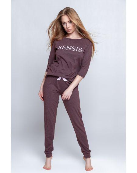 Pyjama Sensis Dreams longueur / y S-XL