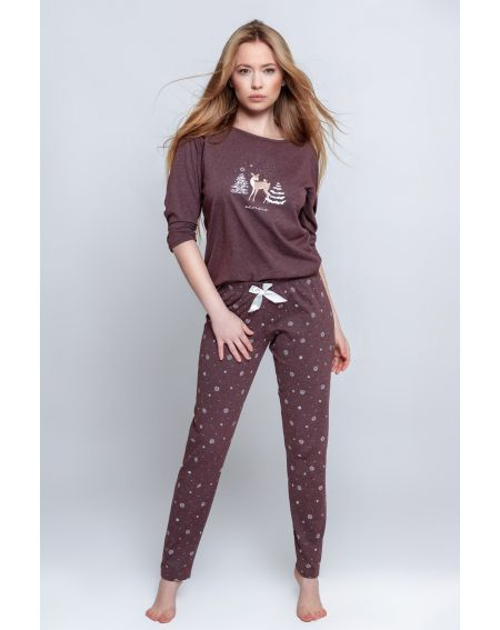 Pyjama Sensis Magic 3/4 S-XL