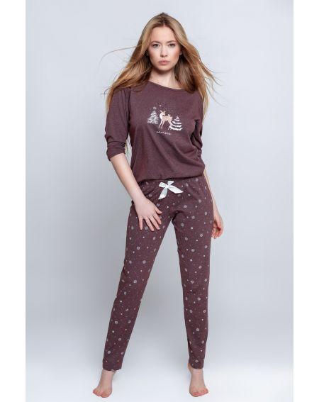 Sensis Magic 3/4 S-XL pajamas