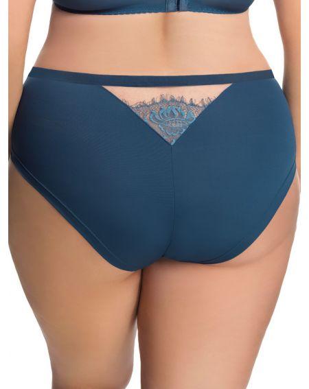 K665 blue panties 4XL PARADISE