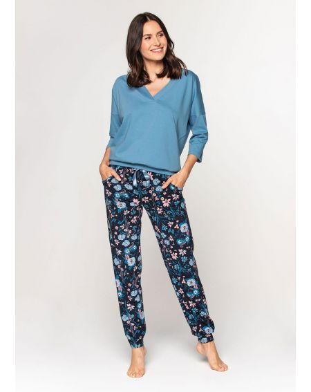 Pajamas Cana 584 3/4 2XL