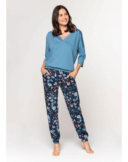 Pajamas Cana 584 3/4 S-XL