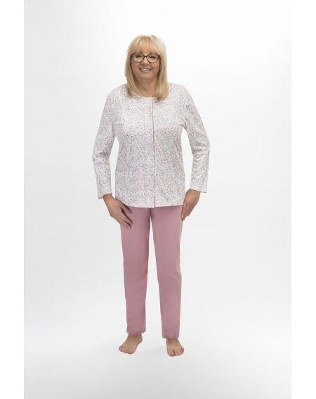 Pyjama Martel Maria III 202 longueur / y 3XL-4XL