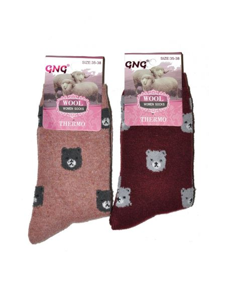 Ulpio GNG 3027 Thermo Wool socks