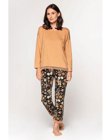 Pajamas Cana 587 length / y S-XL