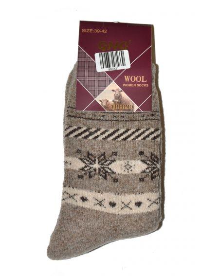 Skarpety Ulpio GNG 9998 Thermo Wool